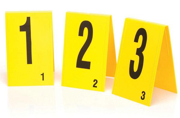Marcadora numérica